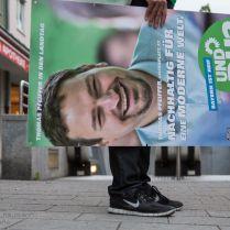2 Tage begleiteten wir @Pia Kleine Wieskamp und ich den Landtagskandidaten Thomas Pfeiffer   auf seine Wahlkampftour.
