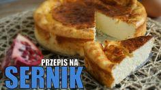 FIT CIACHO - DIETETYCZNY SERNIK #dieta #sernik #odchudzanie #fit #pyszne #SylwetkaOdKuchni #przepis #ciasto #ser