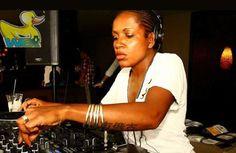 DJ Heather    Seen multiple times - Miami, Montreal, Toronto, Ottawa, Vancouver