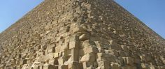 The Great Pyramid, Only Facts The greatest pyramid and monument which have ever been constructed. 146 meters height, 2,3 millions blocks, 5,9 million tons of total mass and more other facts about this World wounder. The article is a good start to know more of the Great pyramid.
