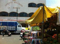 La Merced, Mexico City - Attraction Images - TripAdvisor