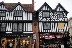 Costa in Stratford upon avon :)