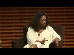 """""""There Are No Mistakes """"Oprah Winfrey"""