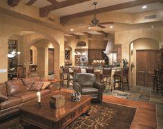 DC Ranch   Calvis Wyant Custom Homes Scottsdale AZ