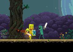 moonman (is on kickstarter, and has been greenlit!)