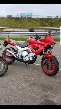 Yamaha TDM 850 #tekoop #aangeboden in de groep van Motortreffer #motorentekoopmt #motortreffer #yamaha #yamahatdm #yamahatdm850