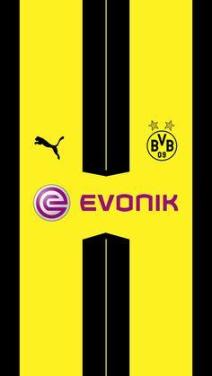 Dortmund Borussia Puma