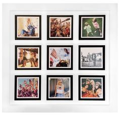 Cool magnetic frame for your photos #magneticframe #frame #photo #friends #family #photography