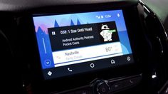Функция Android Auto наконец-то стала поддерживать голосовую команду Ok Google