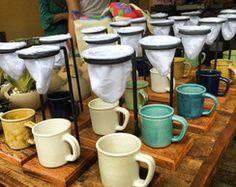 Conj para café individual ver descrição