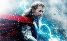 "My article on the trailer for ""Thor: The Dark World."""