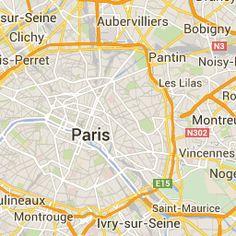 Friperies & vêtements d'occasion Paris