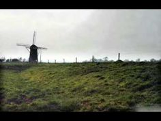 ▶ Le vieux moulin - YouTube Nana Mouskouri...Nostalgie....