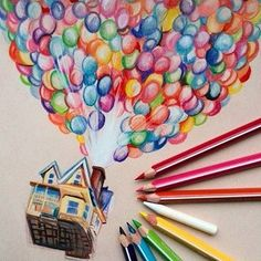 UP drawing