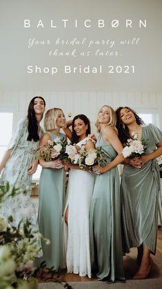 Sage Wedding, Boho Wedding, Dream Wedding, Bridesmaid Dress Colors, Wedding Bridesmaid Dresses, Wedding Pics, Wedding Ideas, Samantha Wedding, Summer Wedding Outfits
