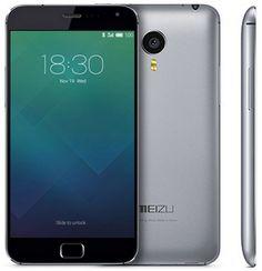 Sino Geek: Smartphone Meizu MX4 Pro - 388€ fdp in