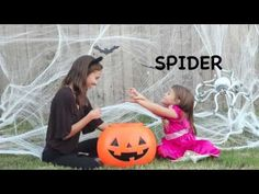 ASL Nook - Halloween in ASL
