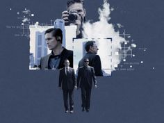 Person of Interest by alexandra135.deviantart.com on @deviantART