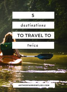 Places To Travel To Twice. Travel Destination Inspiration and Advice.pi