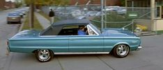 Tommy Boy Plymouth - When it was still on one piece!