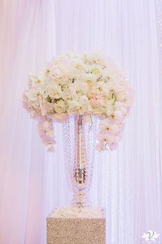 San Jose Wedding Florist
