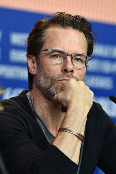 Guy Pearce Photos - 'Genius' Press Conference - 66th Berlinale International Film Festival - Zimbio