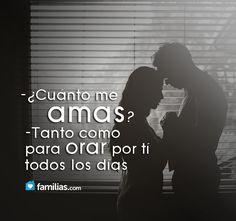 www.familias.com #frases de #amor y #familia