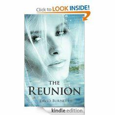Flurries of Words: BARGAIN BOOK: The Reunion by David Burnett