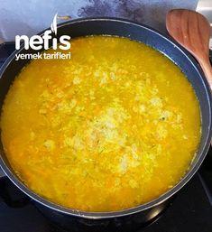 Sebzeli Yayla Çorbası – Nefis Yemek Tarifleri Iftar, Curry, Ethnic Recipes, Food, Instagram, Curries, Essen, Meals, Yemek