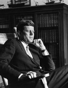 "President John Fitzgerald ""Jack"" Kennedy (May 29, 1917 – November 22, 1963), often referred to by his initials JFK, was the 35th President of the United States. Kennedy was the youngest man elected President; he was the youngest to die at 43-years of age."