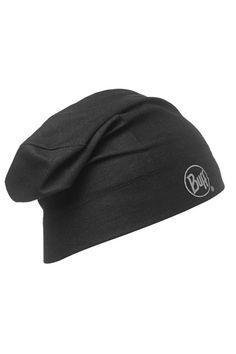 El gorro negro de Buff pertenece a la colección Chef's Hat y está fabricado en tejido Coolmax. Mantiene el pelo recogido y apartado de la cara y comida además de absorber el sudor. Se seca rápidamente y elimina los malos olores. Su tecnología Polygiene permite que el tejido se mantenga limpio y es muy transpirable. Ideal para oficios de hostelería y restauración.  #RopaLaboral #UniformesDeTrabajo #VestuarioOnline #Buff