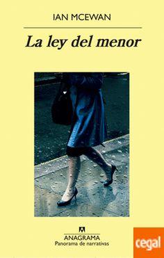 La ley del menor / Ian McEwan ; traducción de Jaime Zulaika