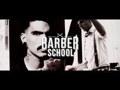 Barber School Impression - Amsterdam/Delft - YouTube