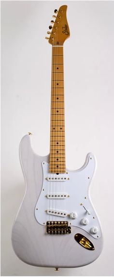 Suhr Guitars