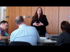 Unspoken Deep Pain of Racism with Kaolin Holyoke CC 3 9 2015