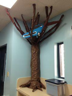 Johorrible Takes On A Harry Potter Classroom On Pinterest