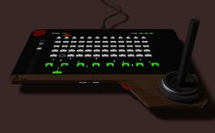 This ATARI is such a TEASE! | Yanko Design