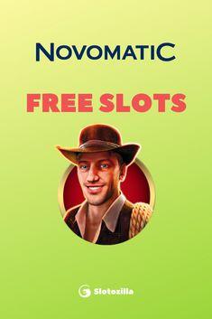 15 Best Novomatic Slots At Slotozilla Com Images Free Slots