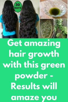 Get amazing hair growth with this green powder - Results will amaze you This DIY oil is a combination of Curry leaves , fenugreek seeds & coconut oil is an extremely useful remedy for fast hair growth. This homemade herbal hair oil will solve all hair related problems like hair thinning, hair loss, bald patches, give you thick hair, stop hair breakage, fast hair growth and many more. …