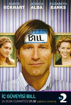 İçgüveysi Bill (Meet Bill)