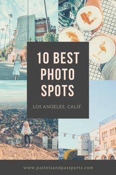 Best Spots in LA