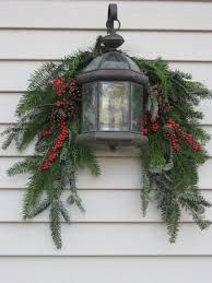 Image result for outdoor christmas arrangements