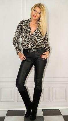 Leather Skirts, Leather Pants, Short Tops, Photo Sessions, Short Skirts, Shorts, Women, Fashion, Tunic