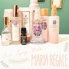 いつのまにかこんなに集まってた マリアリゲルのかほり #フェルナンダ #FERNANDA #fragrance #cosme #コスメ #collection #mariaregal #マリアリゲル #レタリング #落書き #中田クルミちゃんの加工真似したい人 Cosmetic Packaging, Facial Care, Hair Oil, Makeup Cosmetics, Perfume Bottles, Fragrance, Make Up, Beauty, Fashion