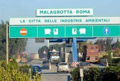 Discarica di #Malagrotta, a #Roma scoppia il caso #rifiuti #inquinamento #terradeifuochi
