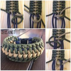 Paracord Weaves, Paracord Braids, Paracord Knots, 550 Paracord, Paracord Bracelets, String Crafts, Rope Crafts, Paracord Tutorial, Parachute Cord