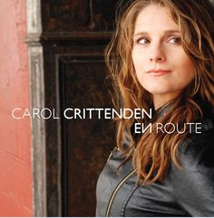 Carol Crittenden: En Route