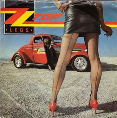 ZZ Top...one of my favorites is Legs and Sharp Dressed Man.