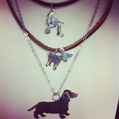 #animaletti #cane #bassotto #barboncino #ciondolo #Argento