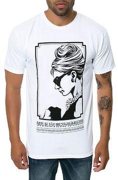 Estevan Oriol T-shirt The Breakfast in White Yeezy Outfit, Mens Yeezy, Streetwear Clothing, Street Wear, Breakfast, Mens Tops, T Shirt, Clothes, Outfits